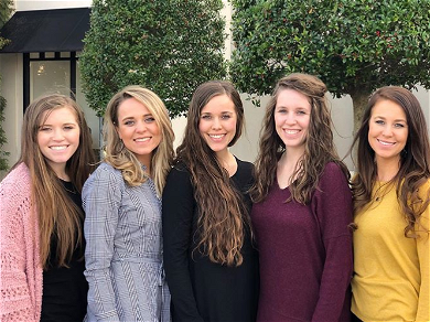 Bad News for the Duggars: Lawsuit Dismissed