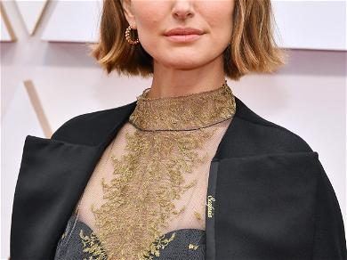 People Are Calling Natalie Portman Out For Her Hypocrisy