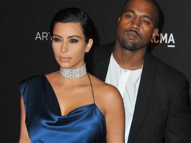Kim Kardashian Divorced Kanye West After He Called Her A 'White Supremacist'