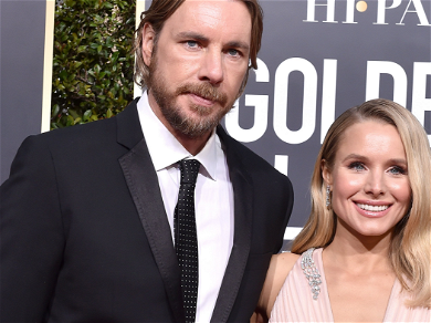Kristen Bell's Husband, Dax Shepard, Admits Taking EIGHT Oxycontin Per Day After Relapse