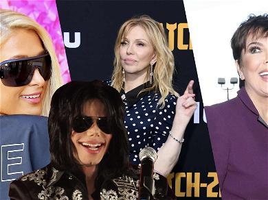 Paris Hilton Wishes Michael Jackson Happy Birthday, Celebrities Have Mixed Response