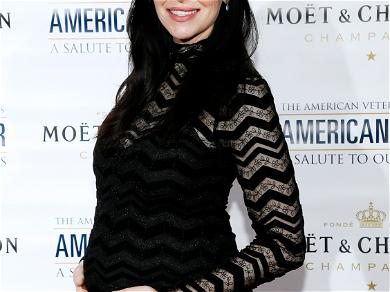'OITNB'  star Laura Prepon Shares Painful Decision to Terminate Earlier Pregnancy