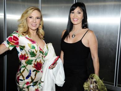 'RHONY:' Elyse Slaine Comments on Ramona Singer's 'Disrespectful' Daughter