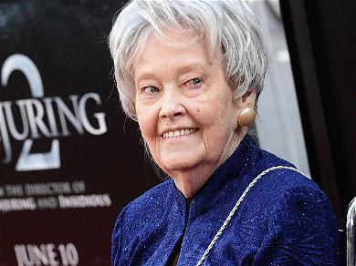 Paranormal Investigator Lorraine Warren, Who Inspired 'The Conjuring,' Dead at 92