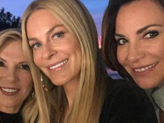 The 'RHONY' Cast Is 'Stressed' Amid Second COVID-19 Shutdown