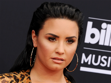 Froyo Fans Show Up to Thumb Nose at Demi Lovato After Attack On Small Business