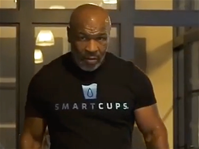 Mike Tyson Gets Technology to Actually Print Cannabis!