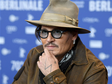 Johnny Depp Speaks Out On The 'Ruthless' & 'Heinious' Killing Of George Floyd — See His Statement
