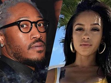 Future's Ex Joie Chavis Shows Off Assets Amid Rapper's Breakup With Lori Harvey