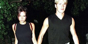 Victoria Beckham Shares Mind-Blowing Old Photos Of David For Their 21st Wedding Anniversary!!