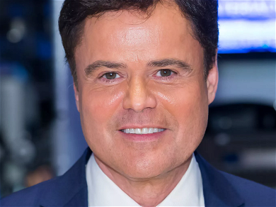 Donny Osmond Mocks 70's Fashion With Epic Level Instagram Picture