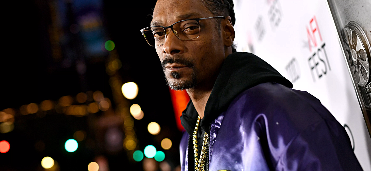Snoop Dogg Responds To Tekashi 6ix9ine For Attacking His Wife — What Did You Just Say?!