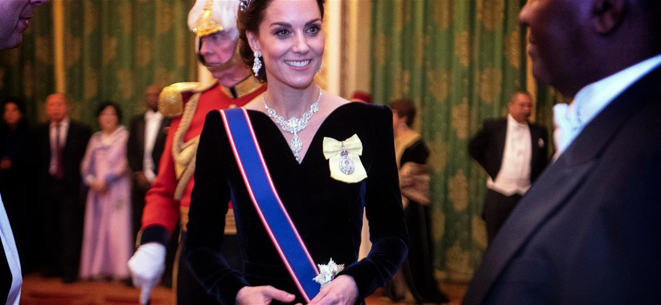 Kate Middleton Is On Her Way To Becoming Queen Consort