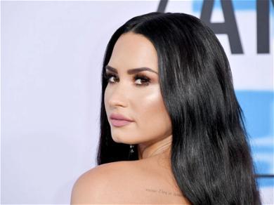 Demi Lovato 'Unfollowed' Over Barack Obama Pic