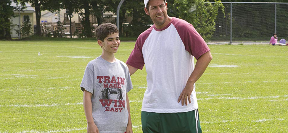 Adam Sandler Reacts to Cameron Boyce's Death: 'Too Young. Too Sweet.'