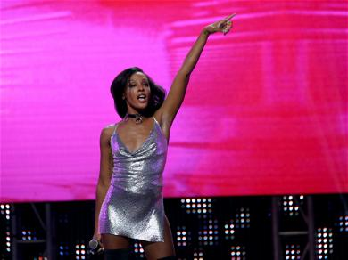'Danity Kane' Dawn Richards Joins Rapper Mase in Complaints About Diddy's Management