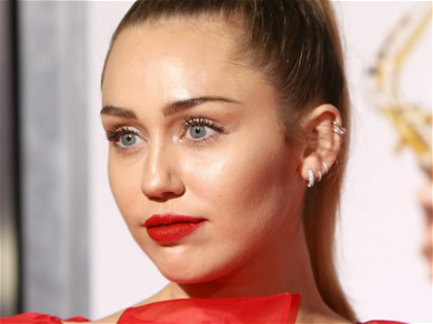 Miley Cyrus Warns About Powerful Women With Bikini Selfies