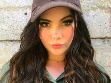 McKayla Maroney Says She Was Drugged & Molested By Olympic Team Doctor