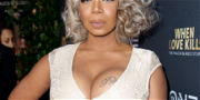 Tiffany 'New York' Pollard Had To Remove Her Breast Implants Because Of This Gross Side Effect
