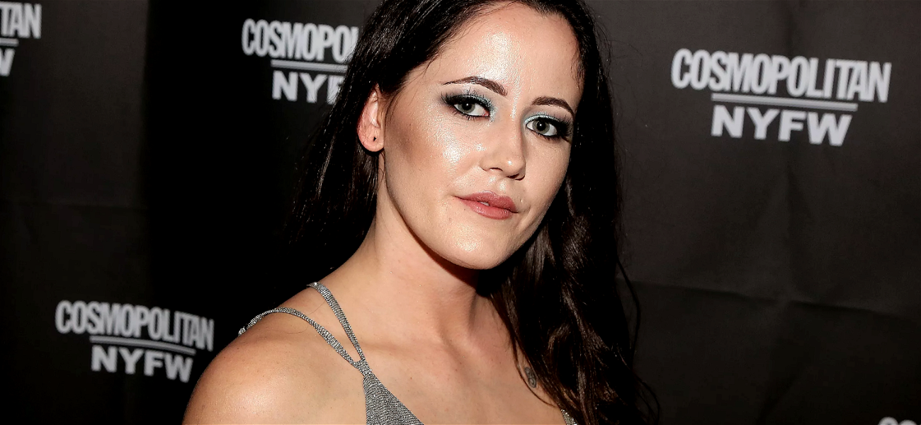 Jenelle Evans Under Fire For Allegedly Running Fake Charity Scam