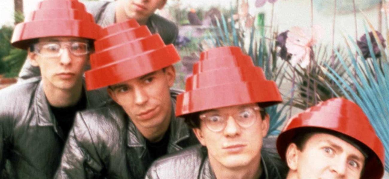 Devo Cracks the Whip on Unauthorized Merchandise in New Lawsuit
