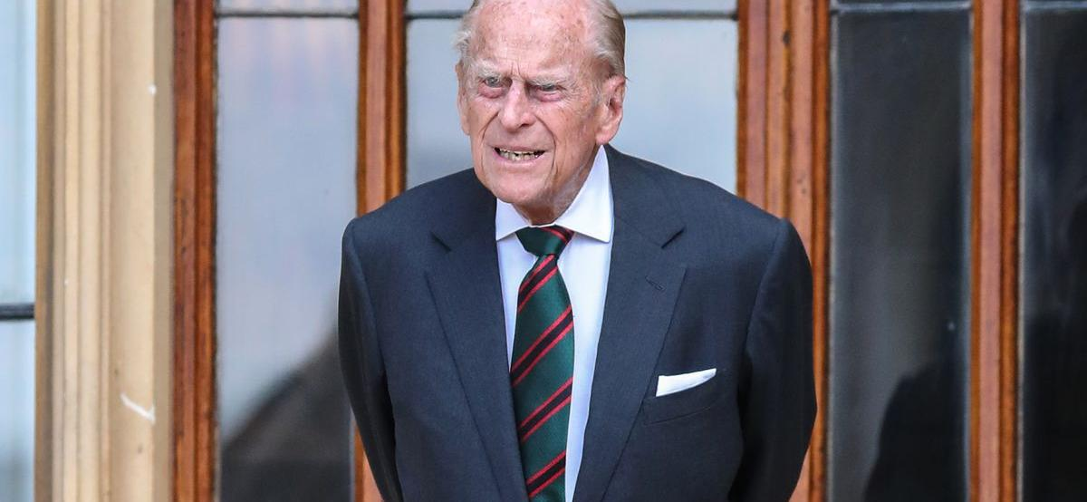 Prince Philip Rushed To The Hospital After Health Scare