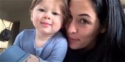 Nikki Bella & Cute 10-Month-Old Son Wish Fiancé Artem Chigvintsev A Happy Birthday
