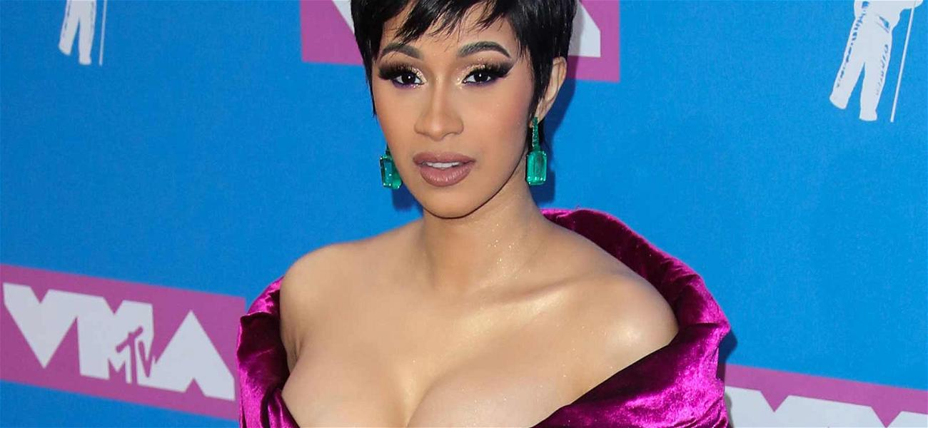 Cardi B Says She Suffered Serious 'Post-Partum Complications' Following Kulture's Birth