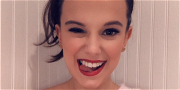 Millie Bobby Brown Accepts Empowerment Challenge In Sheer Crop Top