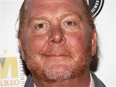 Chef Mario Batali Sells His Stake in All His Restaurants One Year After Sexual Harassment Accusations