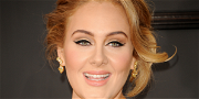 Adele Looks Better Than Ever In First Sultry Snap Since Filing For Divorce