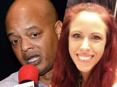 'Diff'rent Strokes' Star Todd Bridges Fears Porn Star Ex-Girlfriend Will Try and Poison His Dog