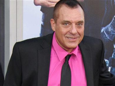 Stuntman Who Was Allegedly Run Over by Tom Sizemore Now Seeking $20+ Million in Damages