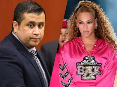 George Zimmerman Allegedly Made Threats Against Beyoncé During Filming of Trayvon Martin Docuseries