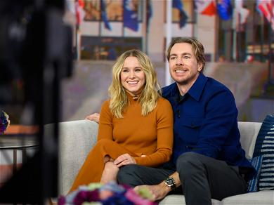 Kristen Bell And Dax Shepard Admit The Coronavirus Quarantine Has Them 'At Each Other's Throats'