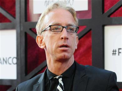 Andy Dick Pleads Not Guilty to Sexual Battery for Alleged Sidewalk Grope