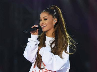 Ariana Grande Says Her Relationship with Mac Miller Was 'Toxic,' 'I Am Not a Babysitter'