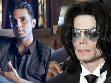Michael Jackson Accuser Wade Robson Compares Cover-Up of 'Pedophilic Tendencies' to Catholic Church Scandal