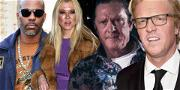 DMX, Tara Reid, Jake Busey, and Michael Madsen Starring in a Film Together … What Could Go Wrong?