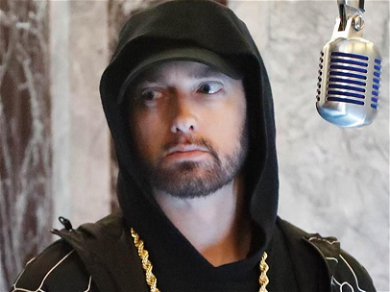 Eminem Confronts Intruder Who Is Arrested After Home Invasion Incident At His Michigan Home