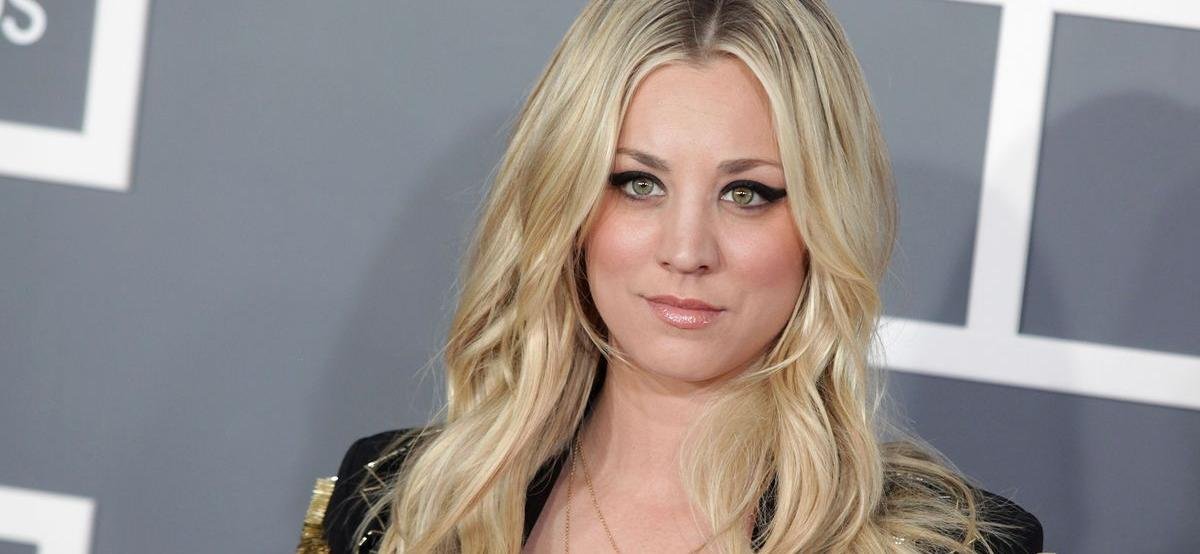 These 5 Kaley Cuoco Facts Will Shock You!