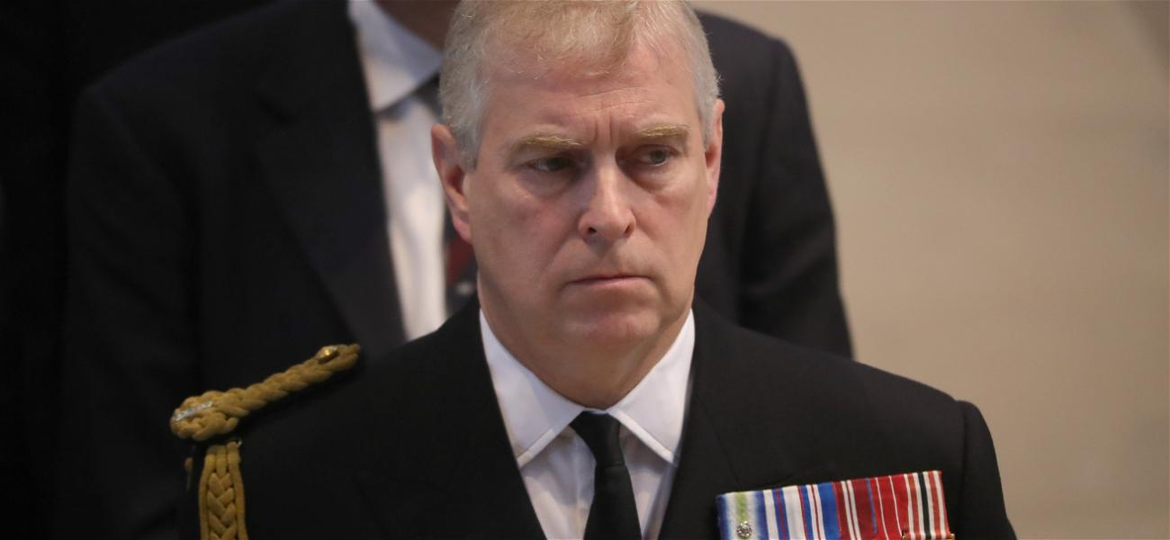 Royal Expert Says Prince Andrew May Not Recover from the Fallout of the Jeffrey Epstein Scandal