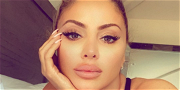 Larsa Pippen Flaunts Full Hips And Pink Toes In Stringy Bikini To Get Your Mind Off The Election