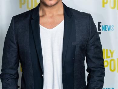 'Vanderpump Rules' Star Jax Taylor Had A 'Gut Instinct' That Tom Sandoval Should't Be At His Wedding