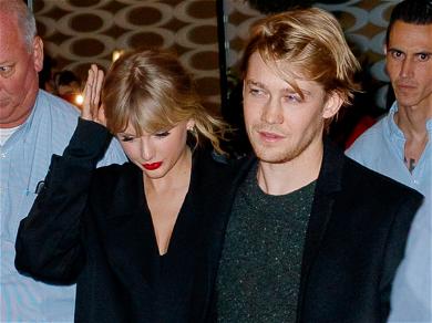 Does Taylor Swift's Boyfriend Joe Alwyn Contribute To 'Folklore'?
