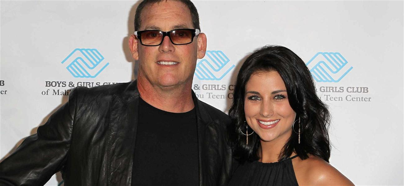'Bachelor' Creator Mike Fleiss' Wife Files for Full Custody of the Couple's Son