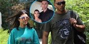 Did Kourtney Kardashian Just Confirm She's Back With Younes Bendjima?