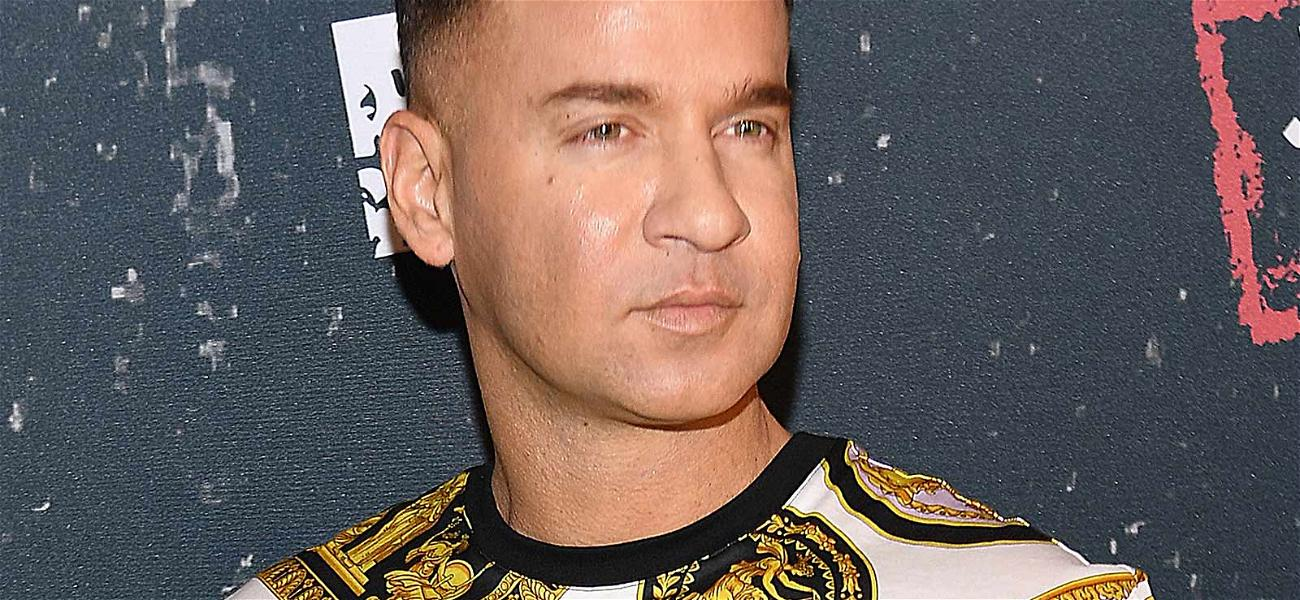 'Jersey Shore' Star The Situation Barred from Opening Joint Bank Account With New Wife