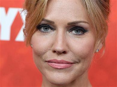 'Battlestar Galactica' Star Tricia Helfer Settles Divorce, No Spousal Support for Either Side