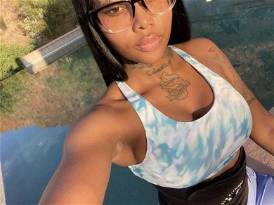 Summer Walker Slams Rapper Future's Baby Mama Eliza Reign Over Child Support